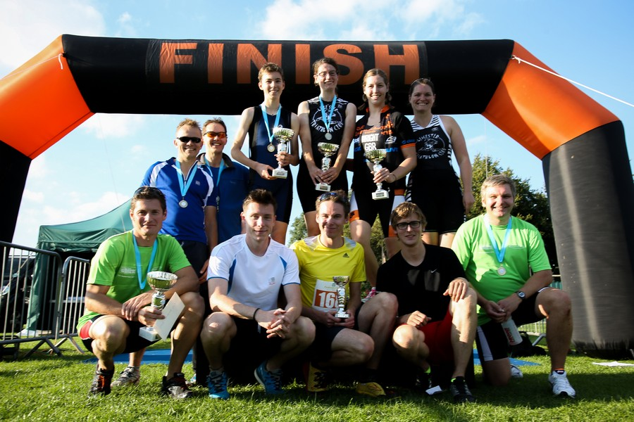 Racetime Events Organisers Of Traithlon Events